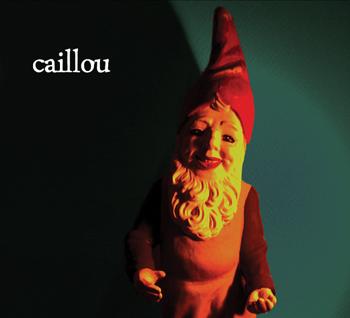 CAILLOU :Caillou
