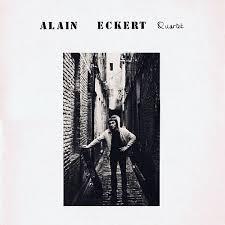 ALAIN ECKERT QUARTET : Alain Eckert Quartet